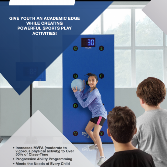 SMARTfit Youth Market Brochure